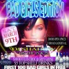 fulltime ent-badgirls inc-Pisces Bash club 231 commerical