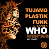 Tujamo & Plastik Funk vs. Baauer - WHO does the Harlem Shake (Triptych Re-Mash)