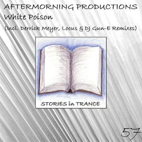 Aftermorning  Productions- White Poison (Original Mix) Preview