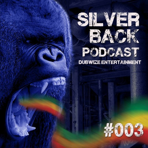 Silverback podcast #003 - 4corners-crew