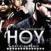 Hoy (Remix)   Farruko Ft. Daddy Yankee, J Alvarez, Jory (Prod. By Musicologo  Menes)