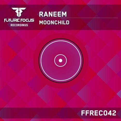 PREVIEW: Raneem - Moonchild