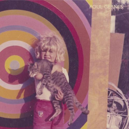Poul Gernes 'Track 02' (PP7) LP