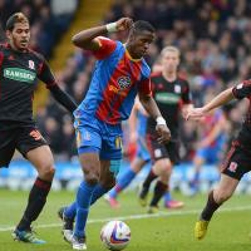 Exclusive – Mark Bright: Wilfried Zaha has the potential to be like Cristiano Ronaldo