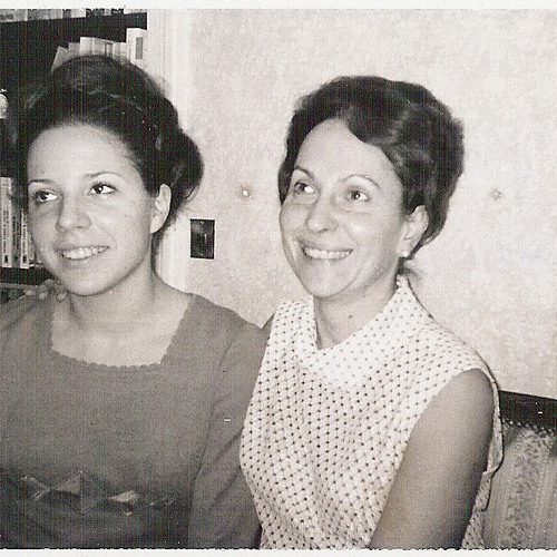 Mighz - Mamie Simonne