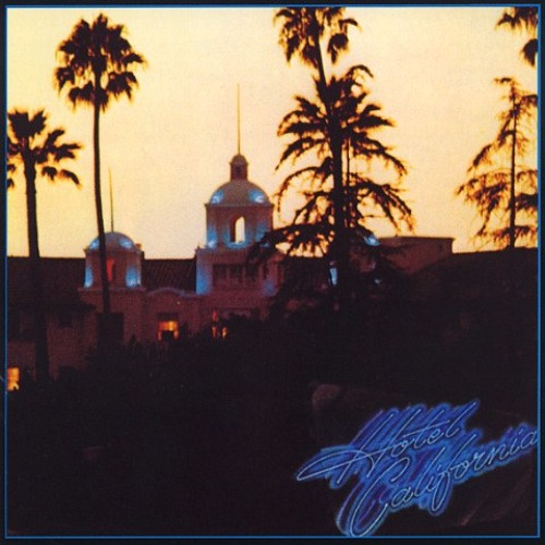 Eagles - Hotel California (Live Acoustic)