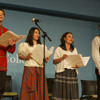Dulaman. The Irish Song. Singers of United Lands 2013