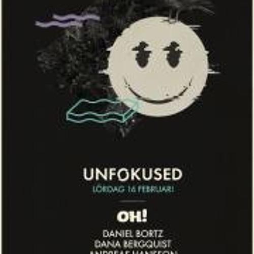 Daniel Bortz Unfokused-Oh 16-2-2013 pt 1