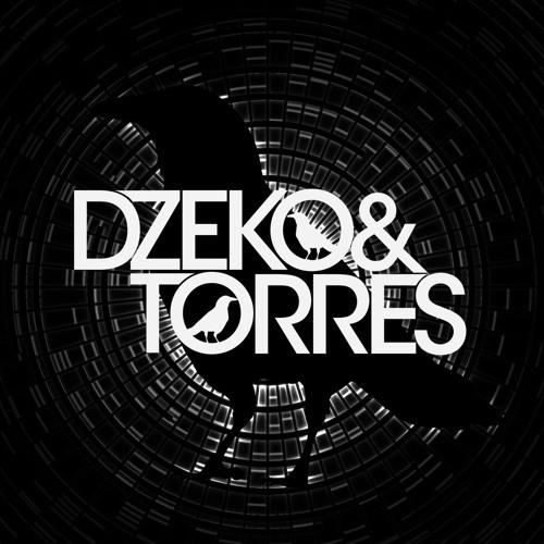 Dzeko & Torres - AMP *Hardwell On Air Episode 104*