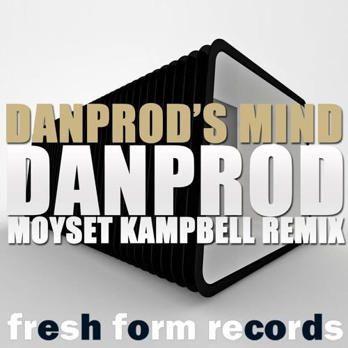 My Matinée//!Promo¡Danprod-Danprod´s mind(Originalmix)-Danproducciones<FRESHFROMRECORD>