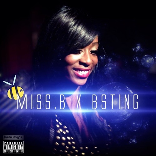 Miss B - I Can