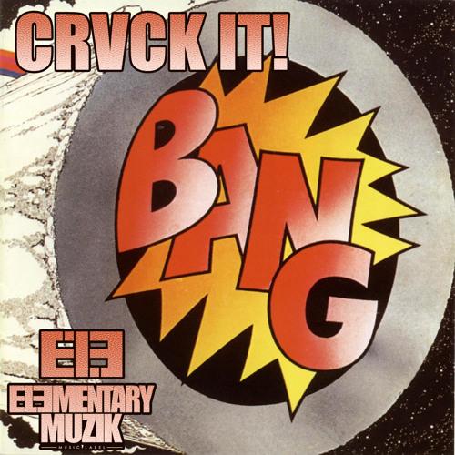 [EMZTRAP006] CRVCK IT! - BVNG! (Original Mix) CUT [Forthcoming]
