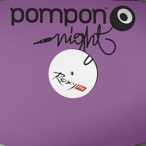 Pompon Night @ Radio Roxy feat. Mike Polarny (2013.02.24)
