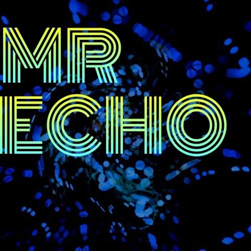 Mr. Echo-Through Rose Colored Glasses (Instrumental)