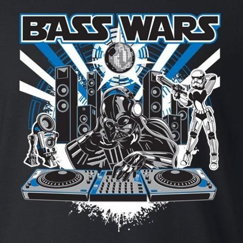 BassBully - Bass Wars (Free Download)