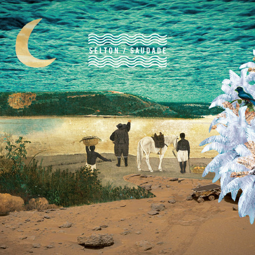 Qui nem giló (Saudade) feat. Arto Lindsay