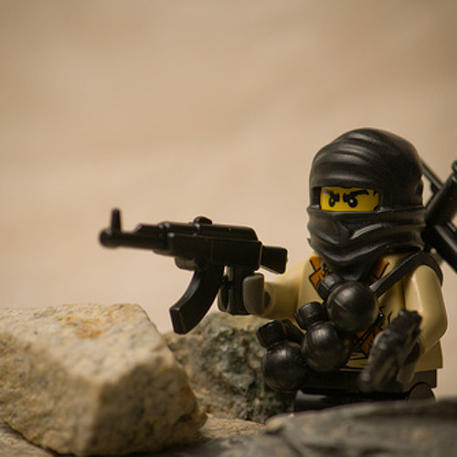 Nariel - Desert Warfare