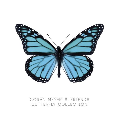 Göran Meyer - Butterfly (Lukas Edler Remix) /// Balushi Rec