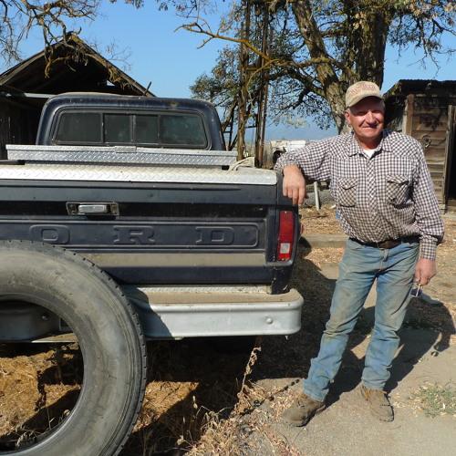Siskiyou County Rancher