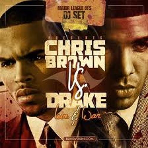 Chris Brown Ft. Drake (NEW 2013) Love Lost