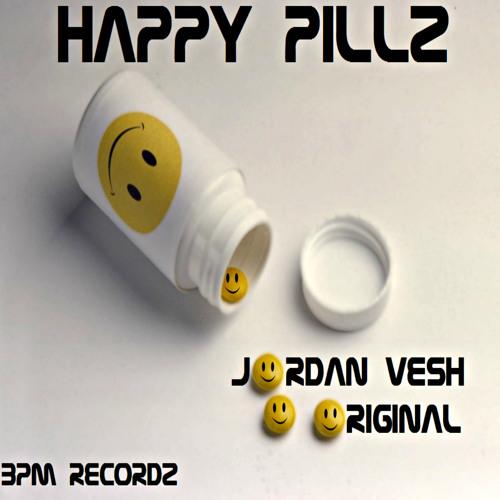 Jordan Vesh (Happy Pillz)