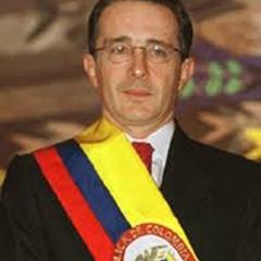 Al Presidente Uribe