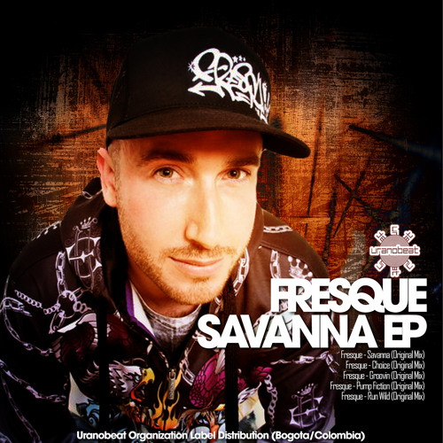 Fresque - Savanna EP