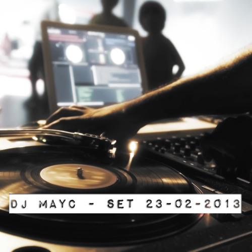 Set2013 by dj mayc