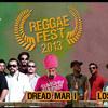 Mix regaee Fest 2013[Jordan Dj ]