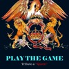 WHO WANTS TO LIVE FOREVER - Play the Game Tributo a