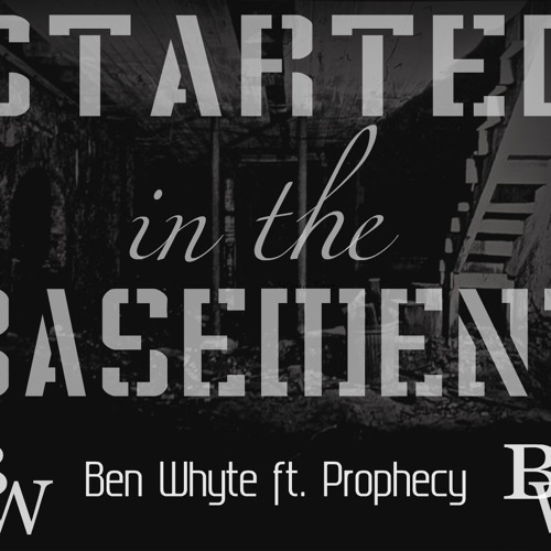 Ben Whyte - Started From the Bottom (REMIX) ft. Prophecy