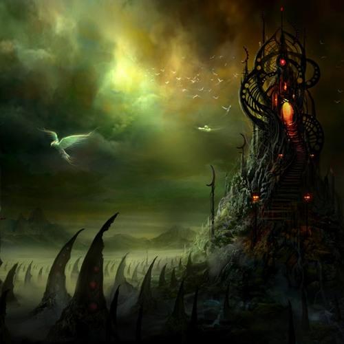 Destrya - Exile [ finished   FREE ]