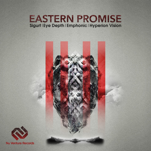 Emphonic Feat. Lusiula - Morning Star (Eastern Promise EP: OUT NOW!)