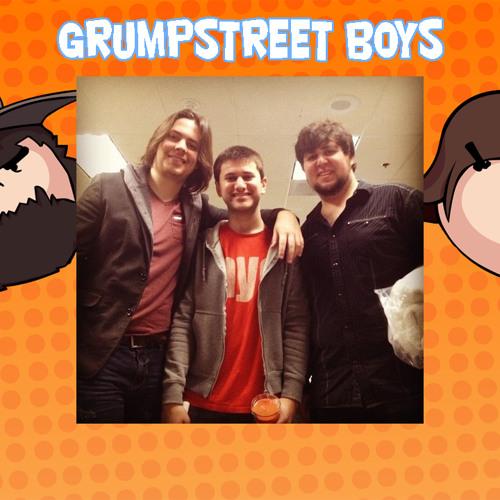 GrumpStreet Boys