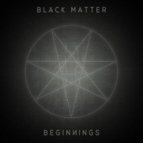 Black Matter - Open Fire