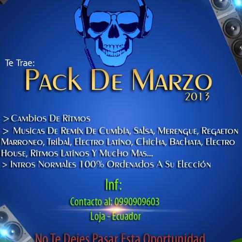 ELECTRO LATINO MIX 2013 DJ LATINO