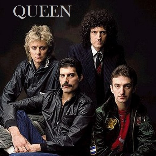 Queen - We Will Rock You   We Are The Champions