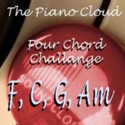 Serge Seletskyy - TPC - Four Chord Challenge (F, C, G, Am)