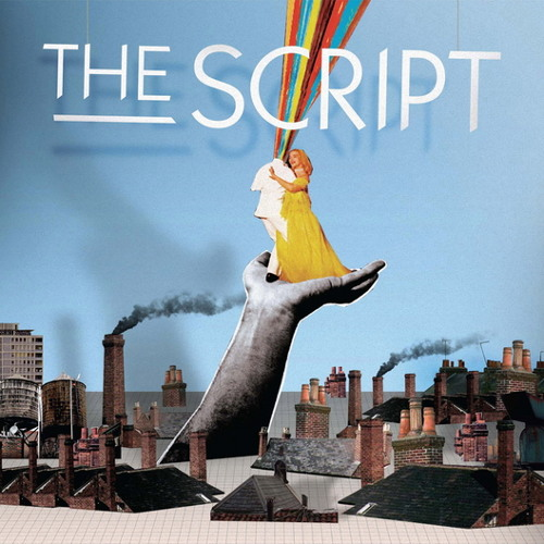 The Script - I'm Yours (Cover)