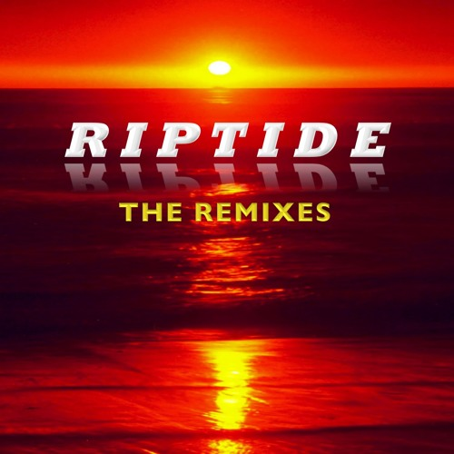 RhythmDB - Riptide (Chad Jack Dubai Mix Preview) [feat. Gaida]