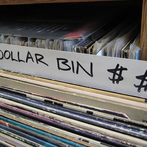 LIVE! From the Dollar Bin… [Vinyl Mix]