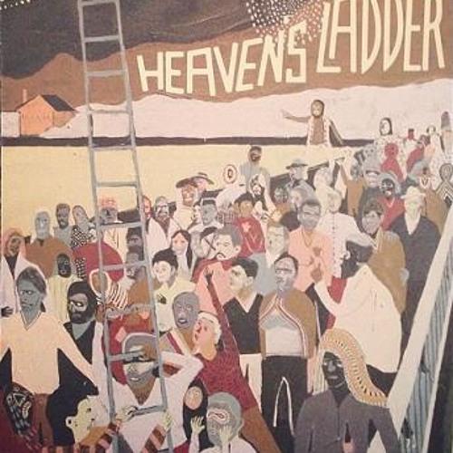 Heaven's Ladder - Beck's Song Reader - Rendition by Paul Lambeek