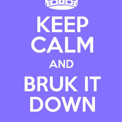 Mr Vegas - Bruk It Dung - DCUP Remix