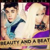 beauty and a beat -justin beber feat nicki minaj (cover by me) Portada del disco