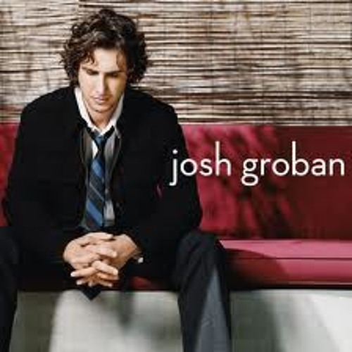 Josh Groban - Broken Vow (cover) by Raka