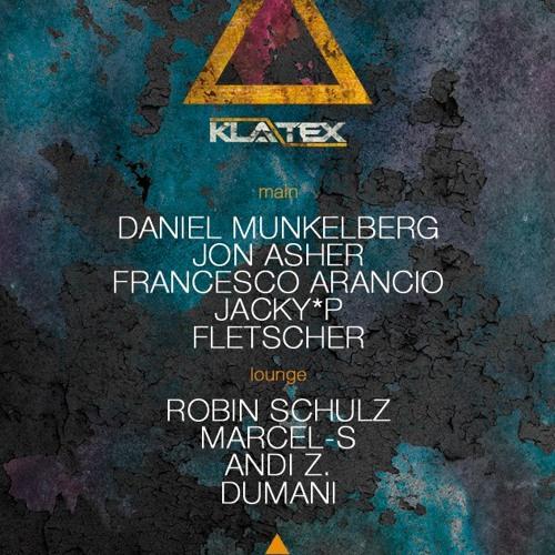 JON ASHER & FRANCESCO ARANCIO b2b @ KLATEX  16.02.2013 part1
