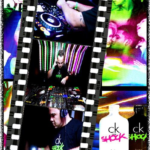 Dj Hantom - Concurso Ck One Shock 2012