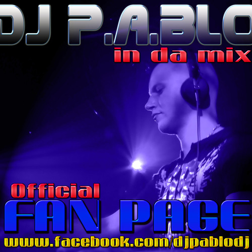 DJ P.A.BLO in da mix STUDIO ZG 2013.02.23 HQ