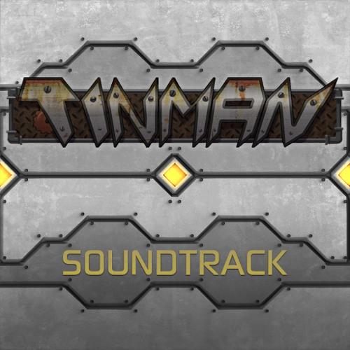 Tinman Title (Unused)