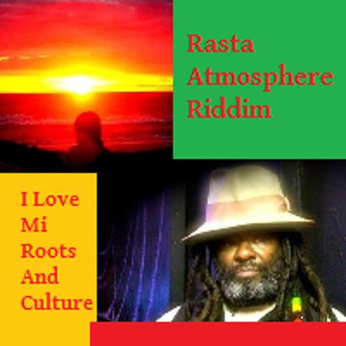 Madi Simmons - I Love Mi Roots And Culture - Rasta Atmosphere Riddim (Madi Simmons - XeRoots Prod)